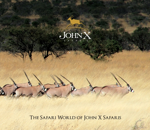 John X Cover